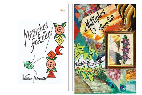 Múltiplas facetas de Valério Carvalho E-book