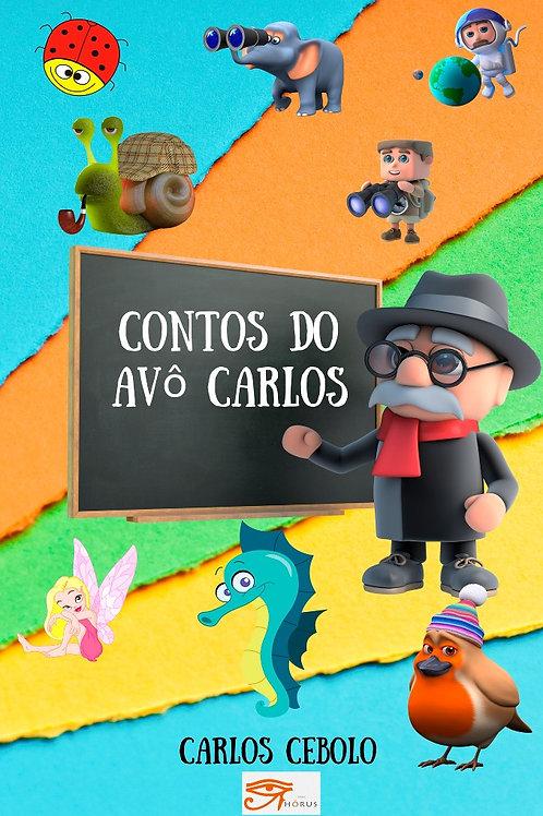 Contos do avô Carlos