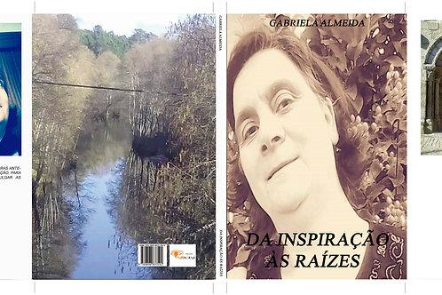 Da inspiração às raízes de Gabriela Almeida