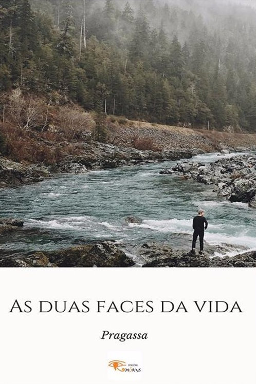 Ebook As Duas Faces da Vida