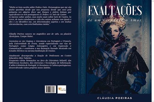 Exaltações de um verdadeiro Amor de Cláudia Poeiras