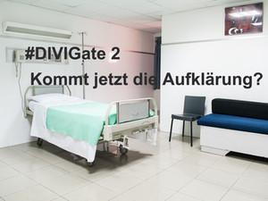 #DIVIGate 2: Ist die Aufklärung zum Intensivbetten-Skandal jetzt noch aufzuhalten?
