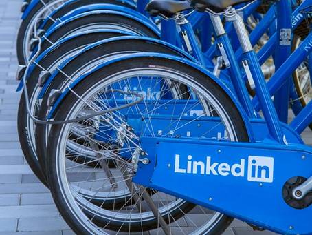 The effective way to increase your LinkedIn page followers, fast.