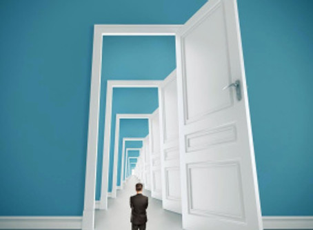 The Price of an Open Door