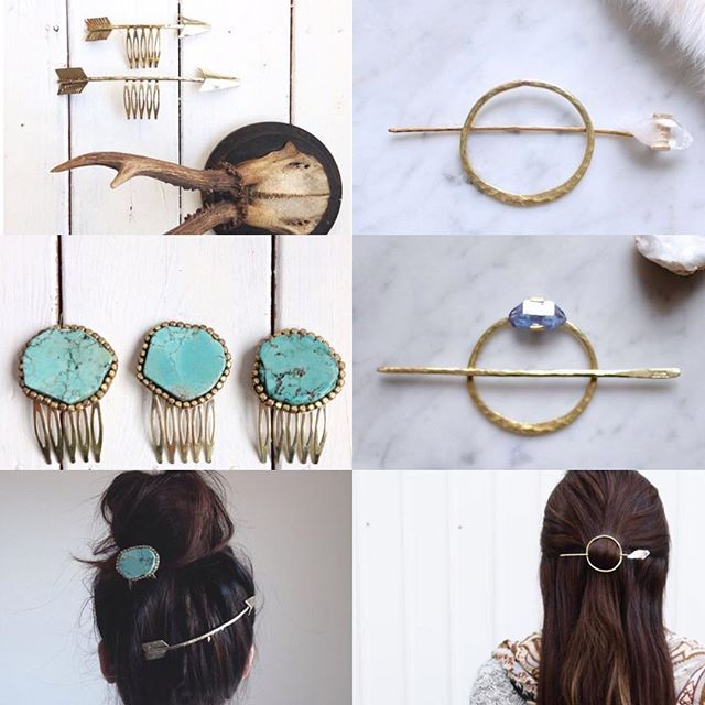 Comming Soon◡̈⋆ ritta handmadedesigns__Hair Accessory*__日常にワンポイントを