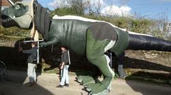 T-Rex R&D