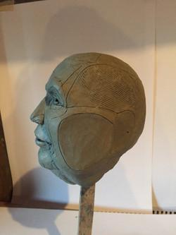 Original Sculpt Profile