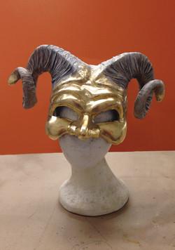 Duke's Party Mask