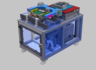 Gépészmérnök - géptervező