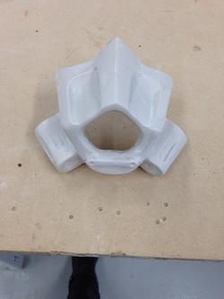Fiberglass Cast