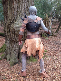Orc Back