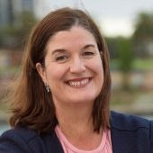 CEO, Committee for Geelong