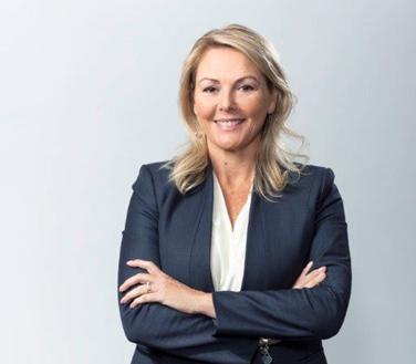Executive Director, Customer Experience of Public Trustee QLD