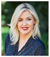 Executive Coach and Change Consultant, Áine Watkins