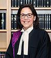 Judge, Federal Circuit Court of Australia