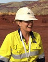 Non Executive Director, Wesfarmers, Fortescue Metals Group, Worley