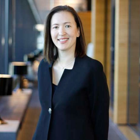 Head of Investment Management & Delivery, ANZ