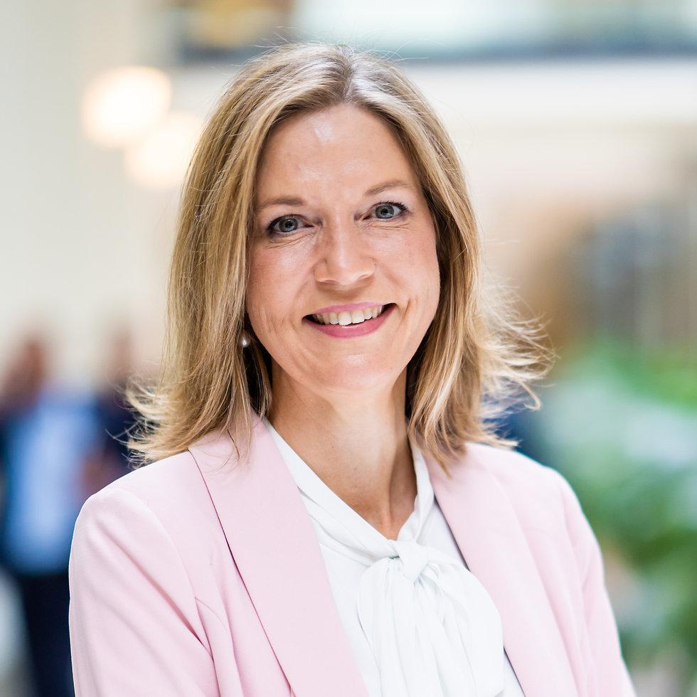 CEO, Women in Banking & Finance