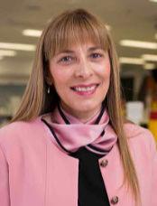 President, IAP / Executive Director of Pathology, ANU Medical School