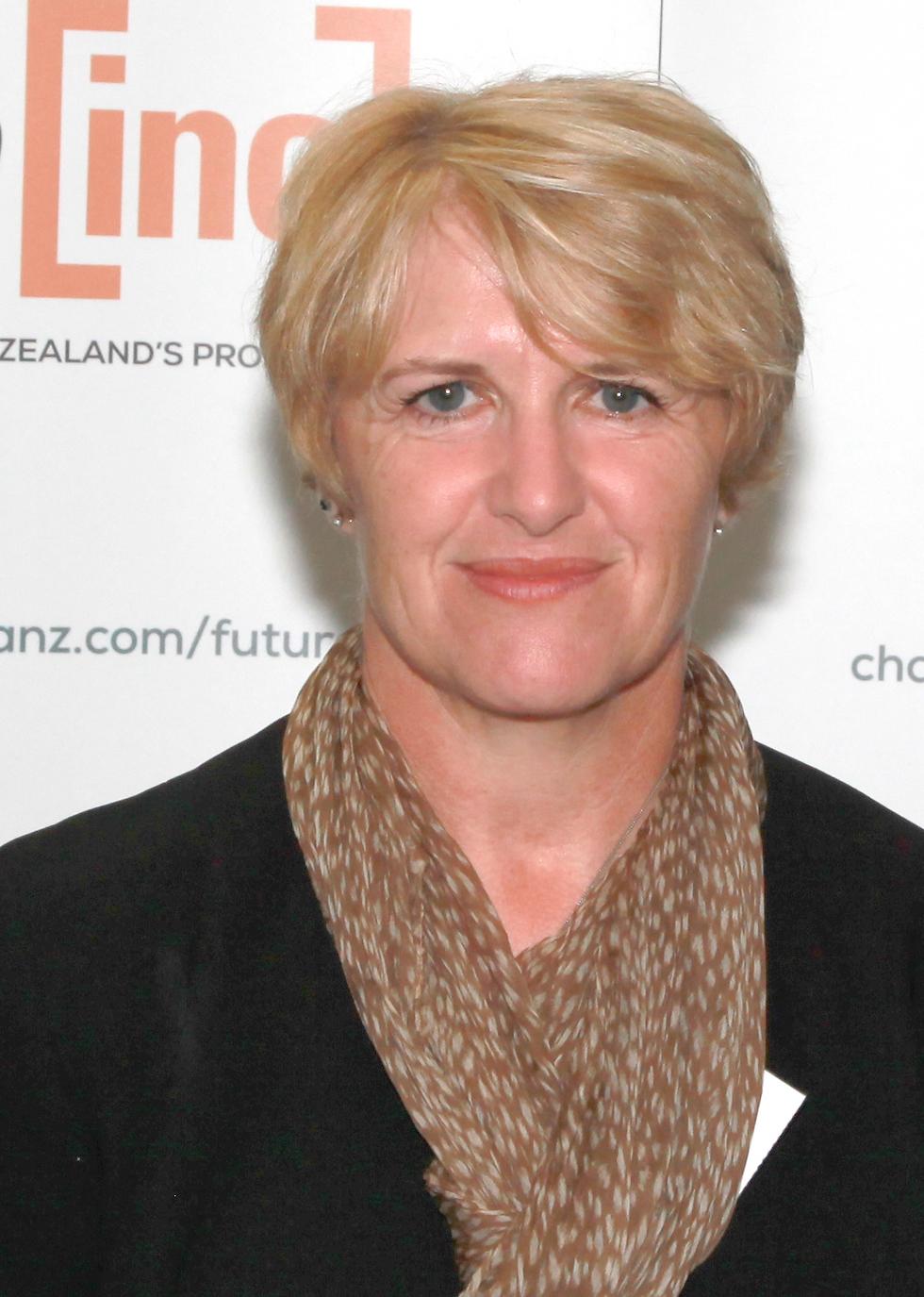General Manager, Australian Regions, Chartered Accountants Australia New Zealand