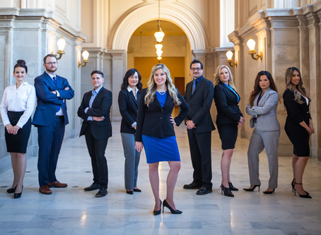 Top San Francisco Official Wrongfully Terminated, Law Offices of Tanya Gomerman Steps In