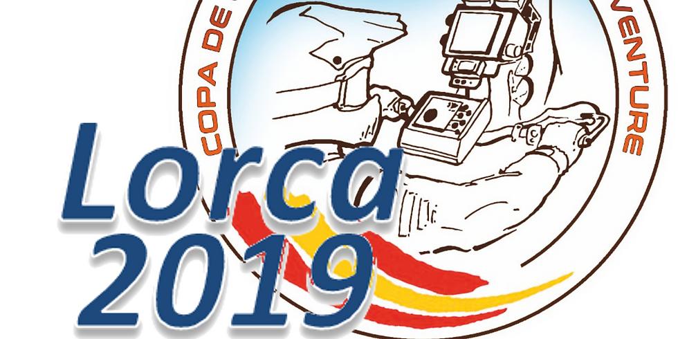 Lorca 2019