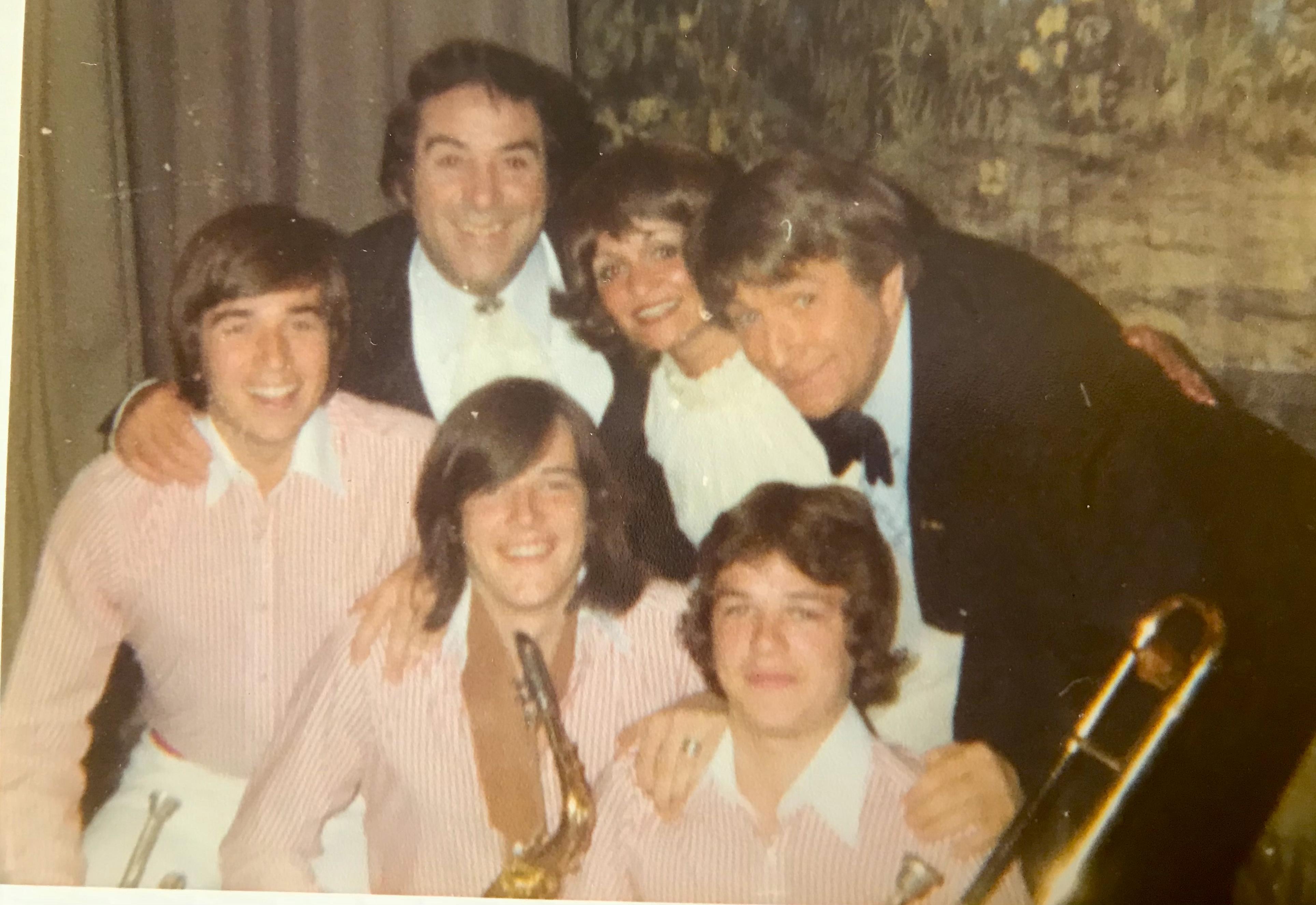 Summer Season 1977