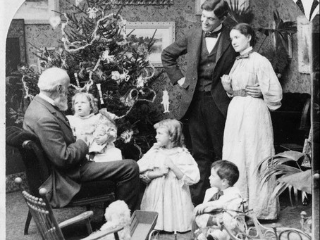 Celebrate and Let Celebrate: Holidays in Modern America