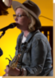 Mandy McCauley Reconnect Roots