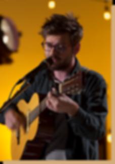 Austin Tyler Jones_Reconnecting Roots