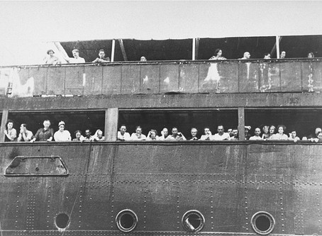 How Travel Changed the Lives of Refugees on the SS St. Louis