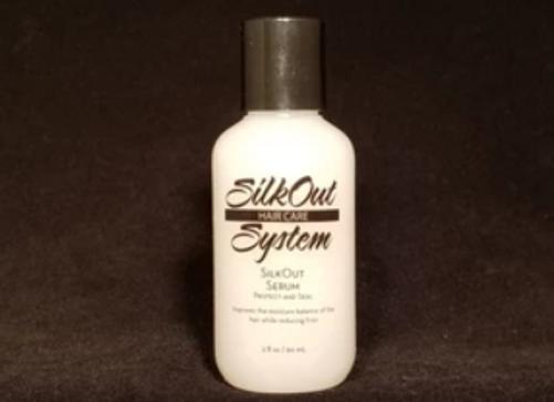 SilkOut Serum