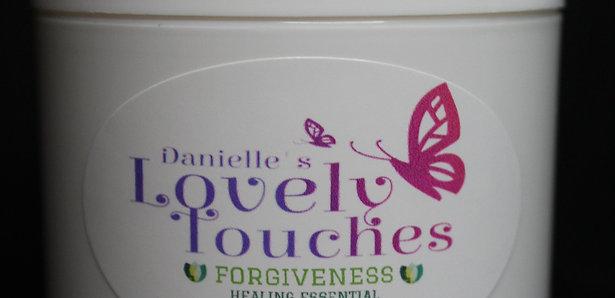 """Forgiveness"" the Healing Body Butter"