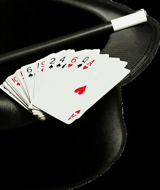 Verzaubertes Thusis Zauberveranstaltung mit Magic Dinner