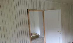 inner rooms we painted
