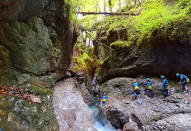 Canyoning_Abenteuer-Allgeau_Outdoor_Tage