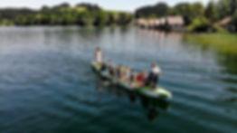 Heubethof-Allgäu-I-Drachenboot-I-Outdoor