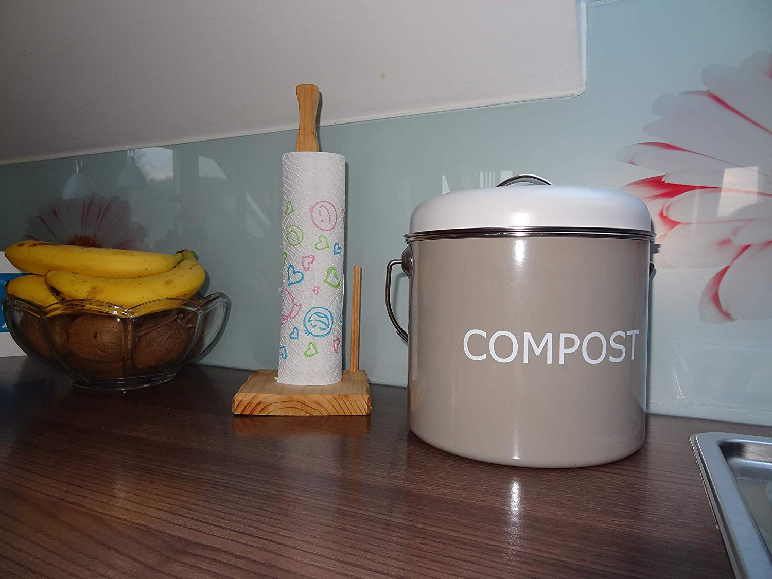 Compost Bin and Charcoal Filters4