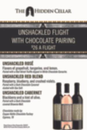 Wine Flights The Hidden Cellar Wine Bar Cypress Housto