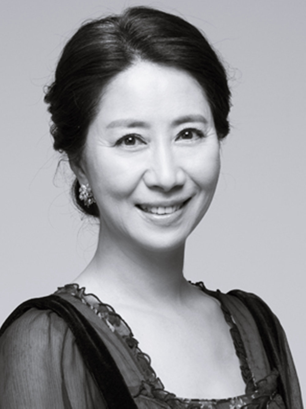 송옥숙 SONG OK SOOK