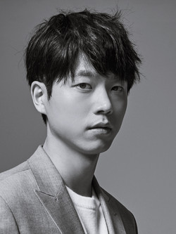 전성우 JEON SEONG WOO