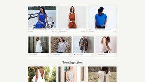 Etsy.com Editor's Pick feature!