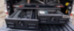 Truck Vault Locker