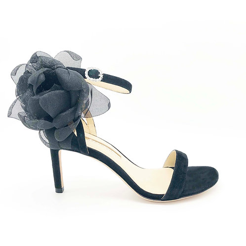 75mm Peony Heel Sandal