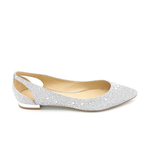 15mm Darin Glitter Flats
