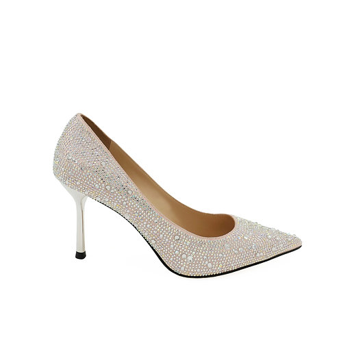85mm Murry Crystal Pump