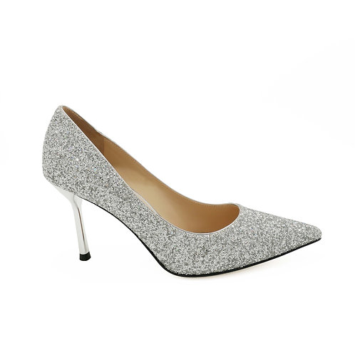 85mm Murry Glitter Pump