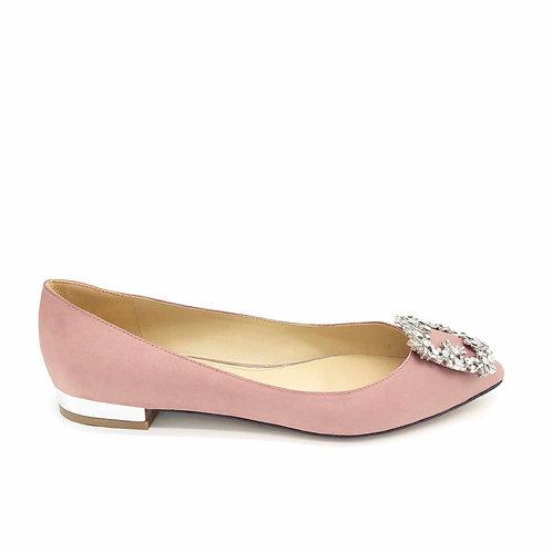 15mm Amma 平底鞋