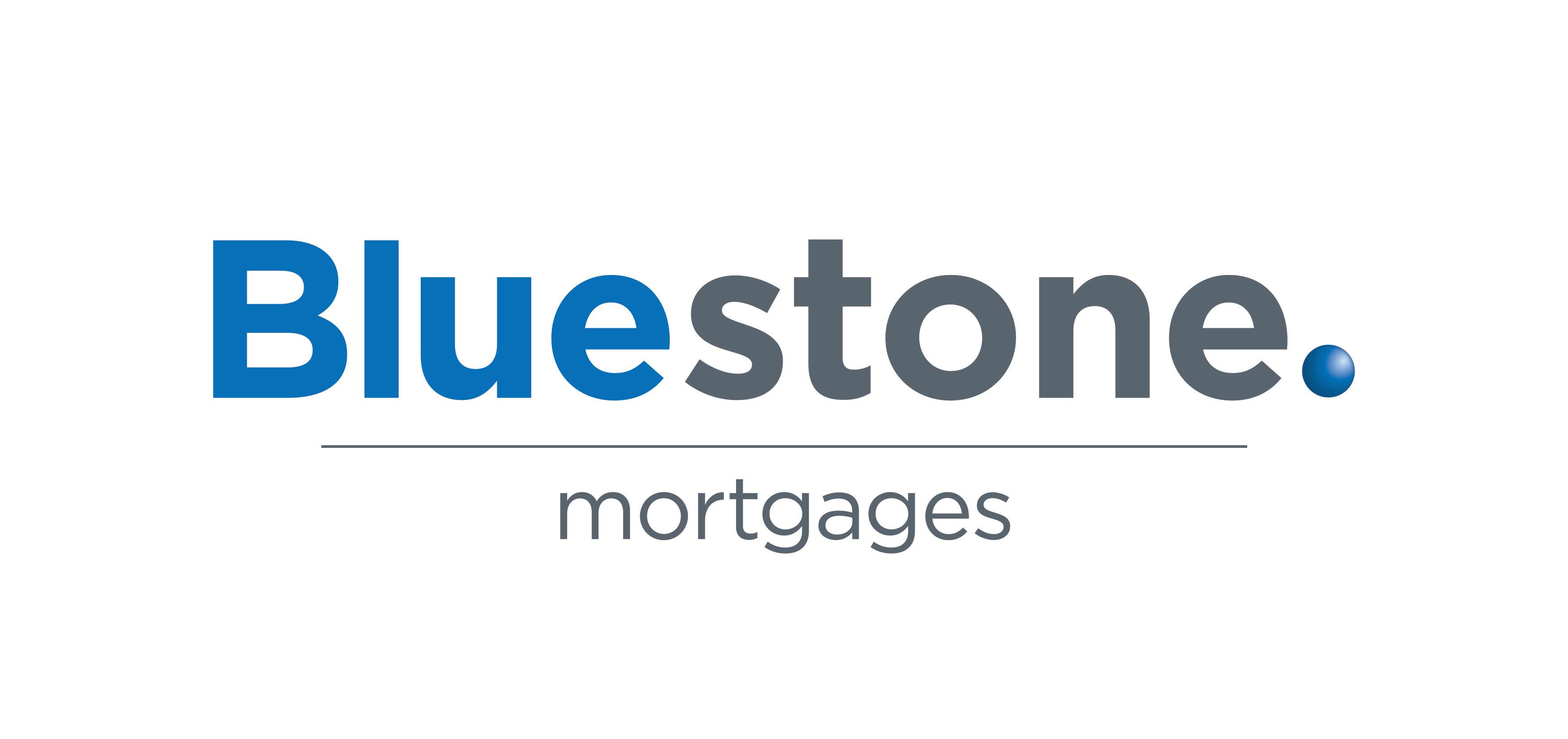 Bluestone Secondary Logo