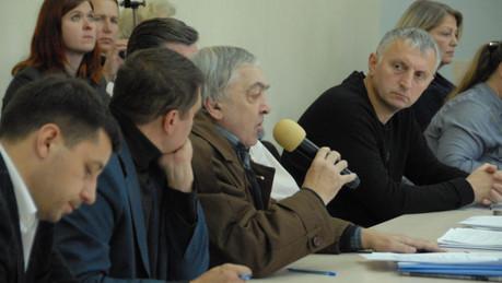 """Разработчик Генплана Киева: """"Трущобы – вполне реальная перспектива"""""""